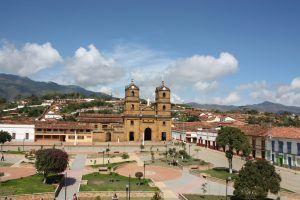 Sitios turísticos en Santander