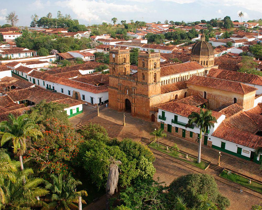 Pueblos patrimonio - Barichara