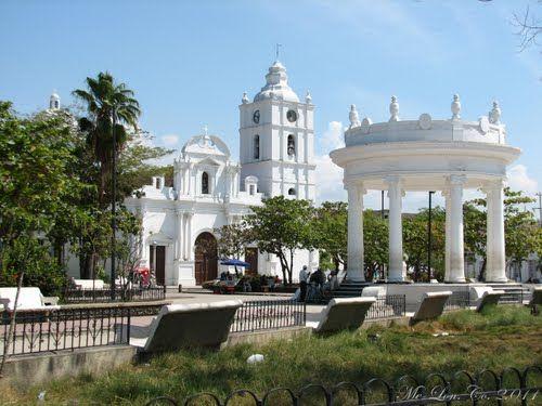 Pueblos Patrimonio de Colombia - Cienaga