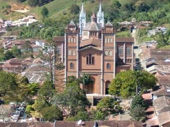Pueblos Patrimonio de Colombia - Jerico
