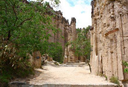 Pueblos Patrimonio de Colombia - Playa de Belen