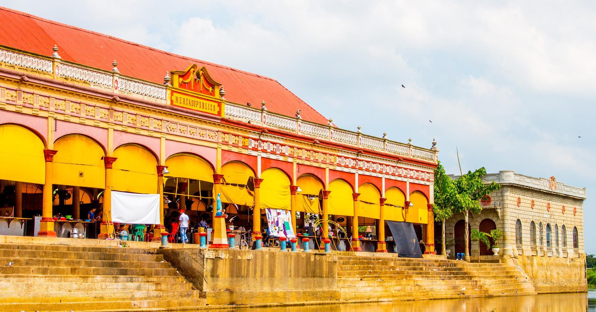 Pueblos Patrimonio de Colombia - Santa Cruz de Lorica