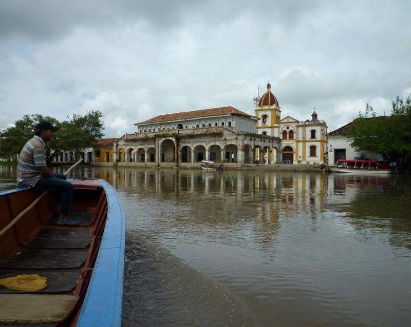 Pueblos Patrimonio de Colombia - Santa Cruz de Mompox