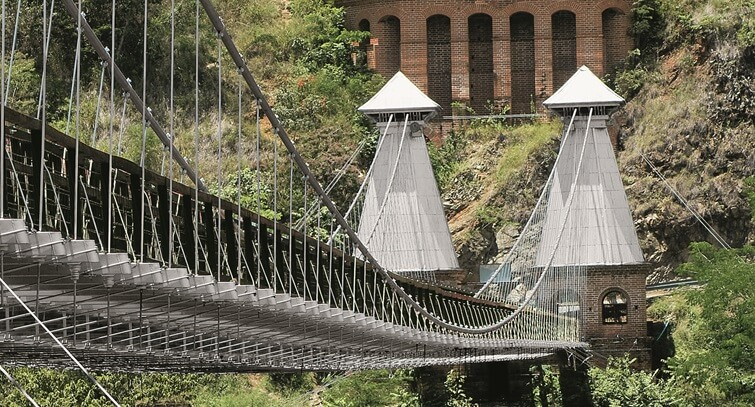 Pueblos Patrimonio de Colombia - Santa Fe de Antioquia