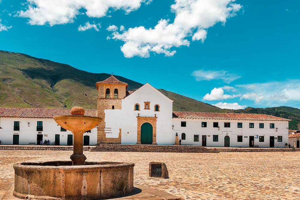 Pueblos Patrimonio de Colombia - Villa de LEyva