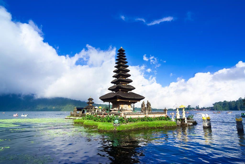 9 de las ciudades más románticas del mundo Bali