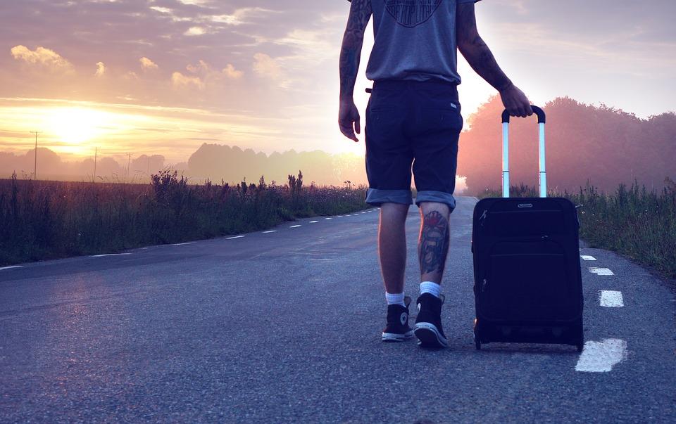 Beneficios de viajar para la mente