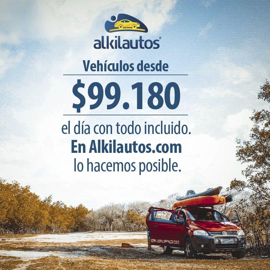 Vehiculos desde 99.180