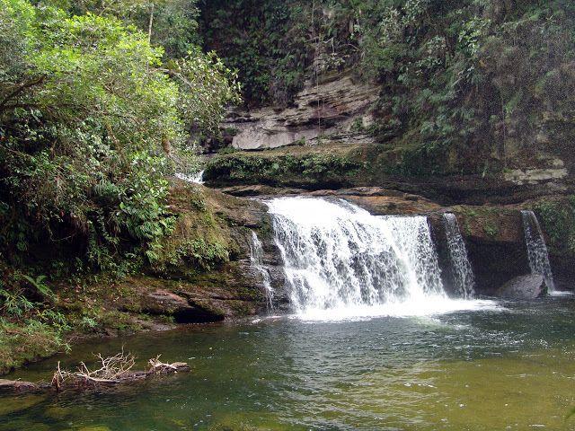 Corredores turísticos de Colombia Narino