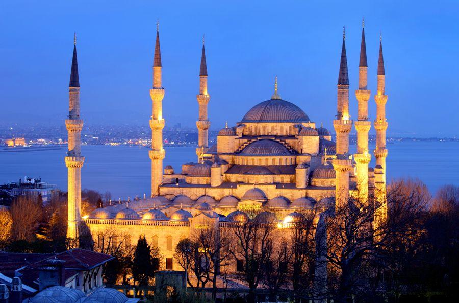 la vuelta al mundo sin visa - alquiler de carros en Estambul Turquía