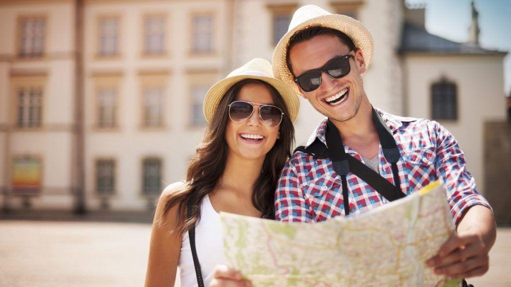 la vuelta al mundo sin visa - alquiler de carros en 150 países