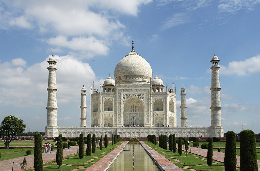 la vuelta al mundo sin visa - alquiler de carros en Nueva Delhi