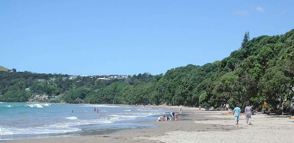 Cooper Beach