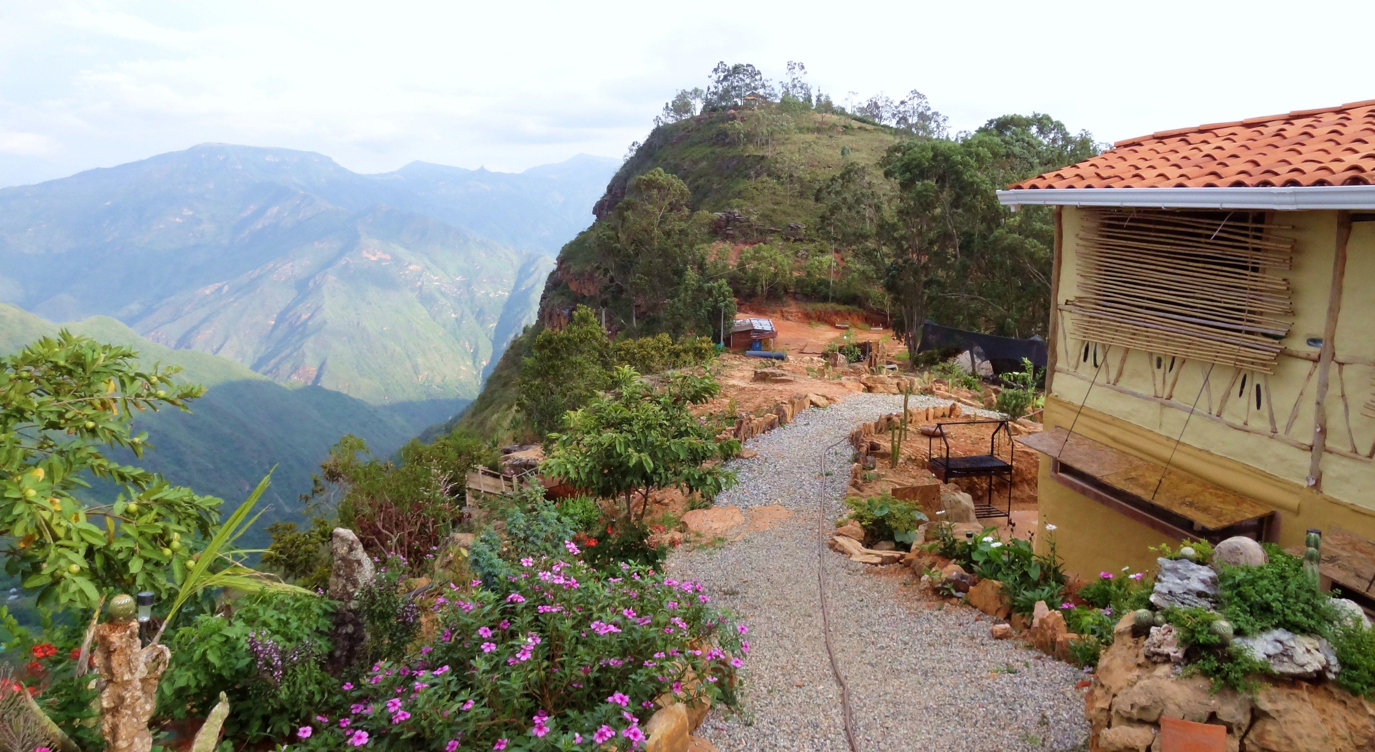 Sitios turísticos en Santander para tus vacaciones - Refugio La roca