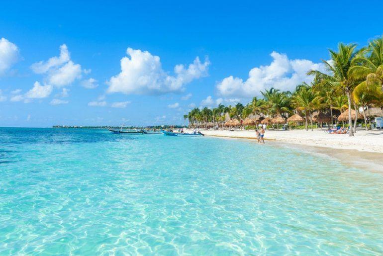 Vacaciones en Cancun - Alquiler de Carros en Cancun