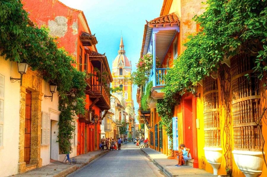 Tu próximo destino: Qué hacer en Cartagena
