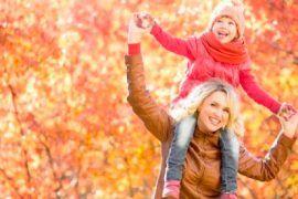¿Dónde puedes ver mejor el otoño en Estados Unidos?