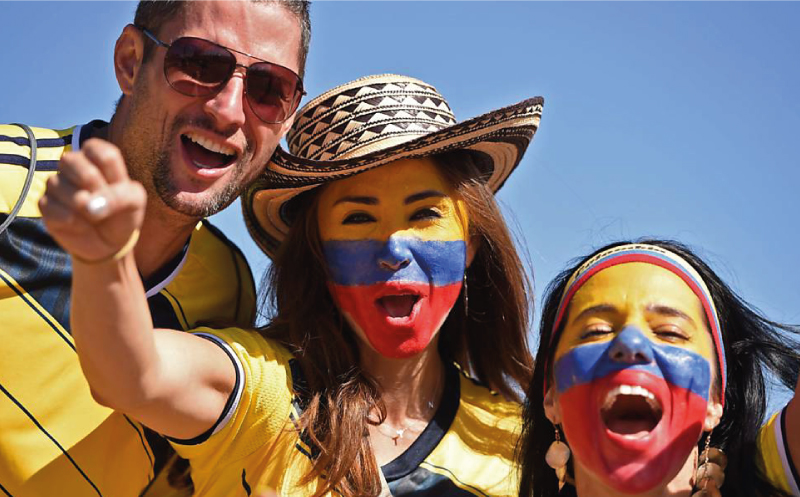 Copa-Mundial-de-Fútbol-Hinchas