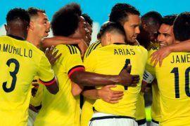 Así ha clasificado Colombia a la Copa Mundial de Fútbol