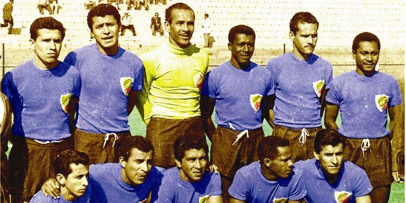Copa Mundial de Fútbol - Selección Colombia