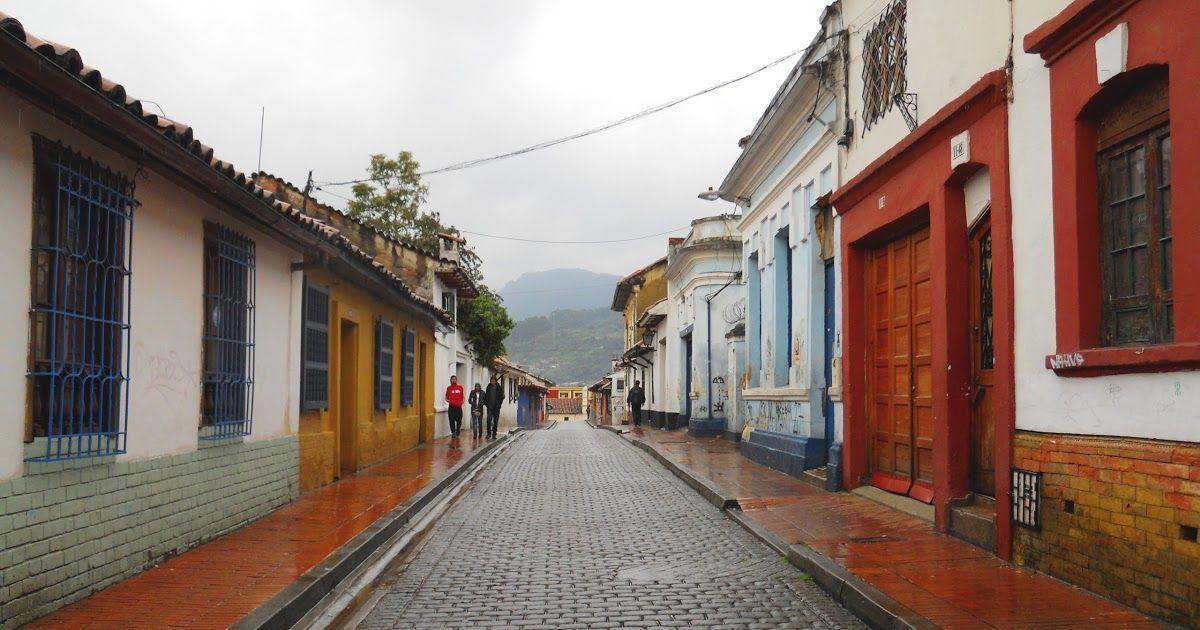 Lugares tenebrosos en Colombia - Halloween en Colombia - Casa de José María Cordovez Moure