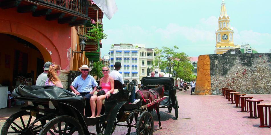 Dia del Padre en Cartagena