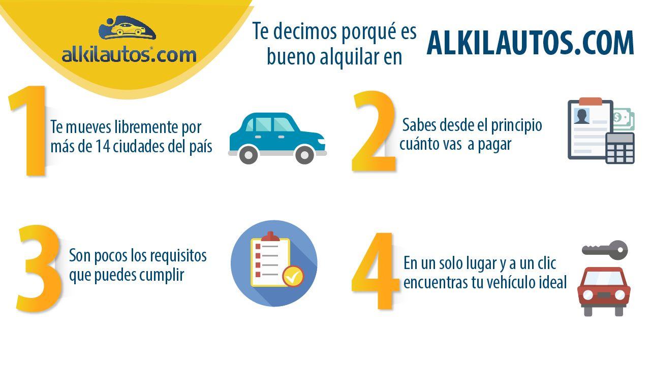 Amigos extranjeros - Alkilautos