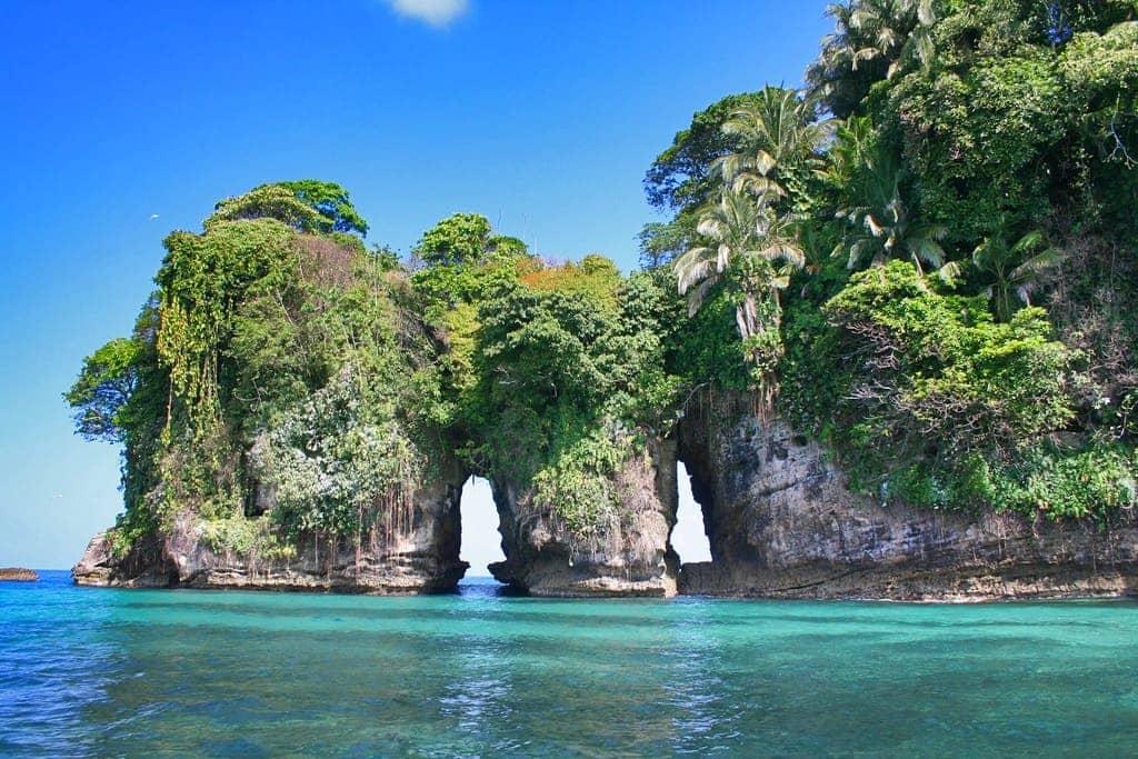 Islas del Caribe - Bocas del Toro
