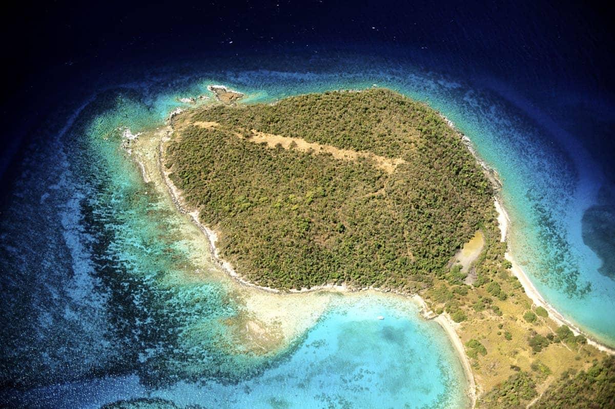 Islas del Caribe - Culebra
