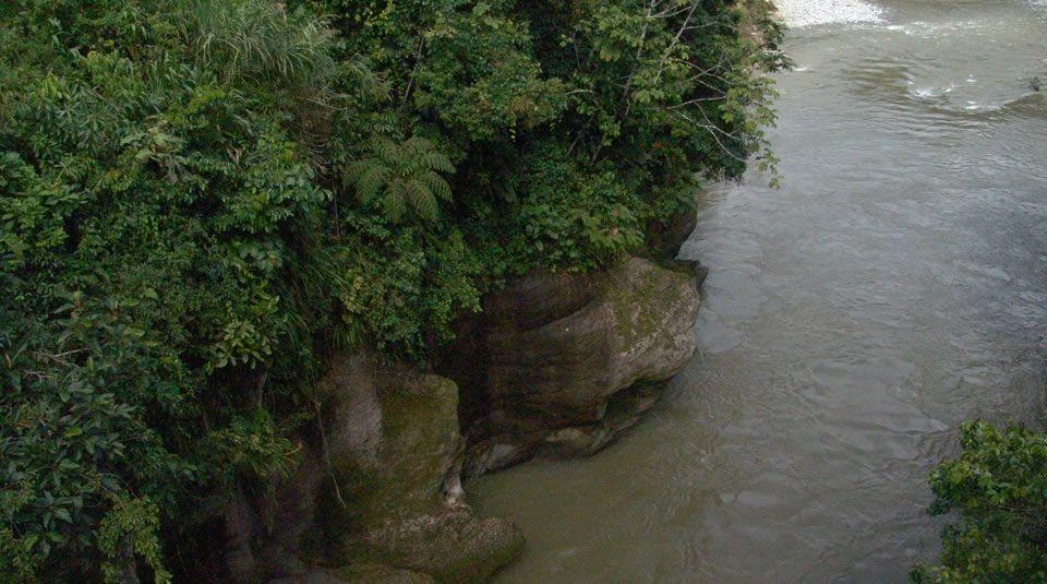 Viajar por el sur de Colombia - Putumayo