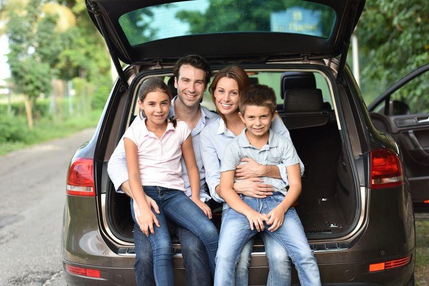 Viajar en carro a Boyacá y Santander