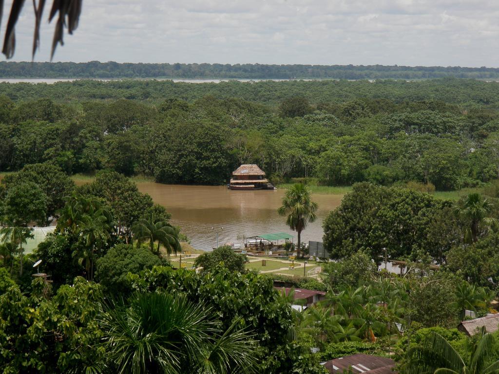 Viajar con adolescentes - Puerto Nariño, Amazonas