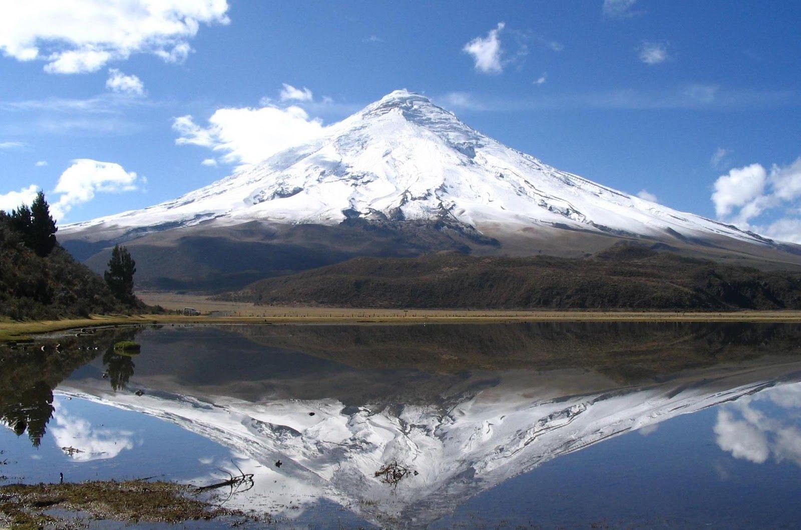 Acampar en Colombia - Nevado del Cocuy