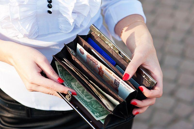 Agüeros para fin de año - Dinero