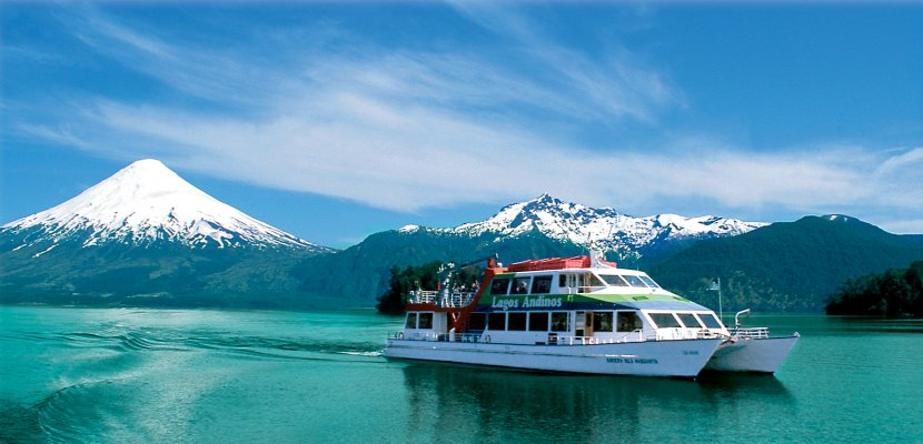 Tour por La Patagonia Argentina - Bariloche