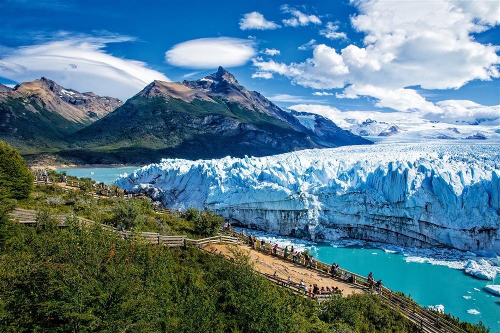 Tour por La Patagonia Argentina