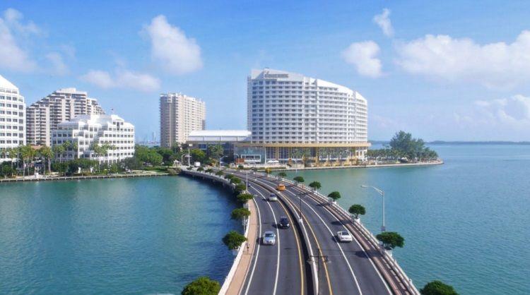 10 días en Miami - Brickell