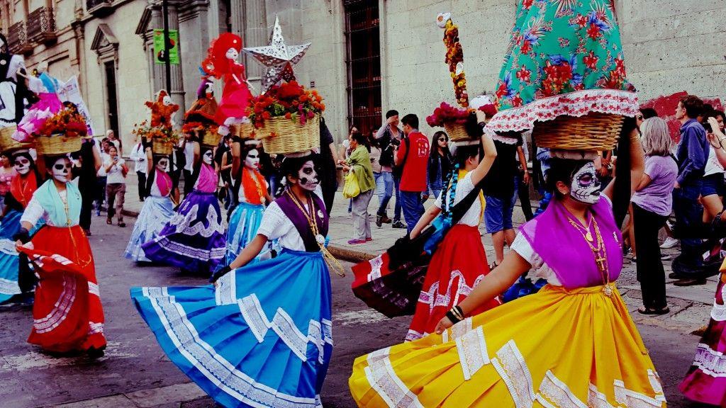 7 días en México - Oaxaca