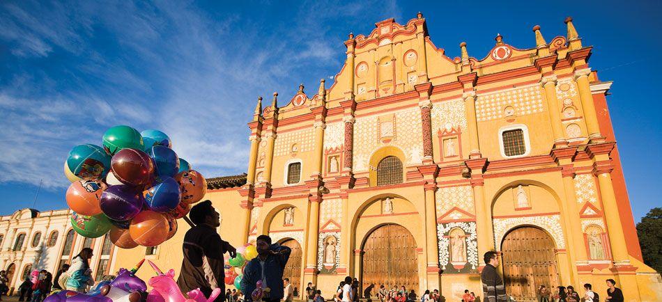 7 días en México - San Cristobal de las Casas