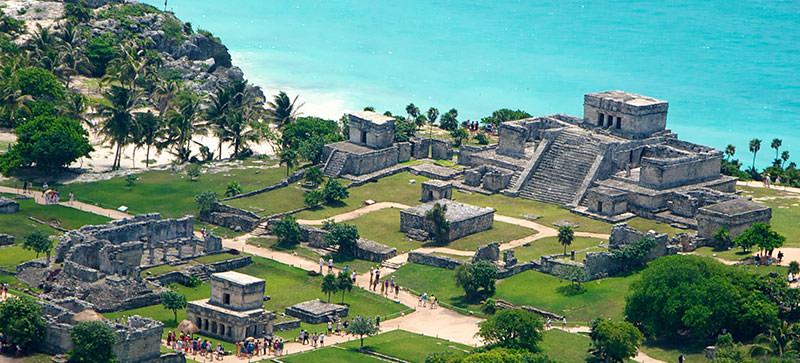 7 días en México - Tulum