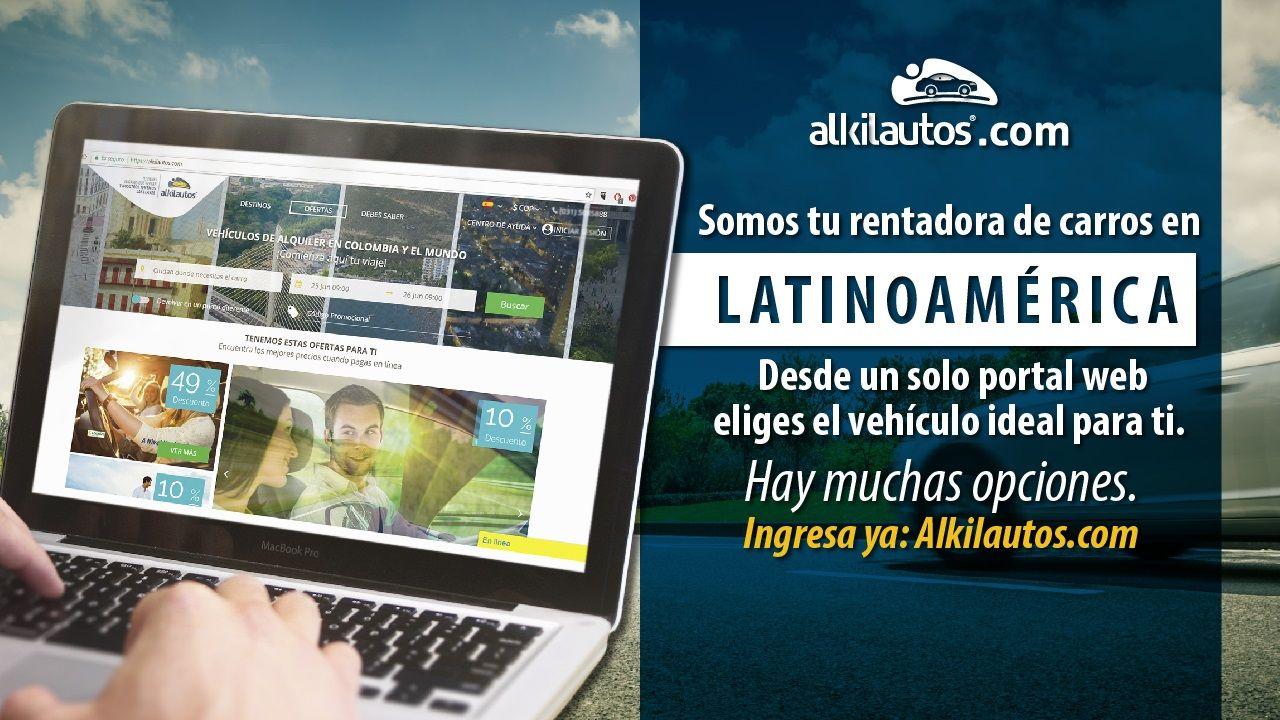 Trekking en Colombia - Alquiler de Carros