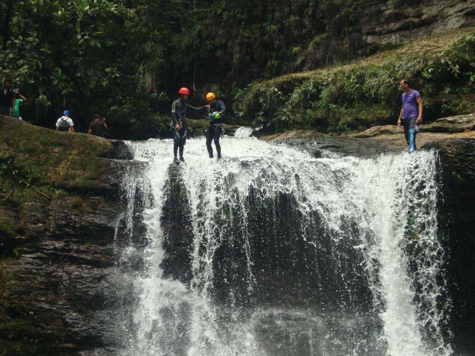Trekking en Colombia - Fin del Mundo