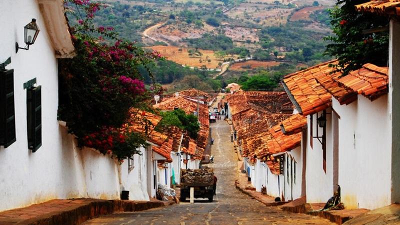 Destinos para Disfrutar en San Valentin - Alquiler de Carros en Bucaramanga