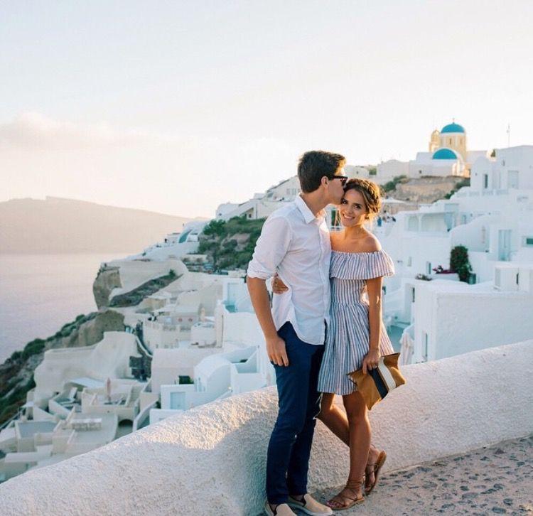 Destinos para Disfrutar en San Valentin - Alquiler de Carros en Grecia