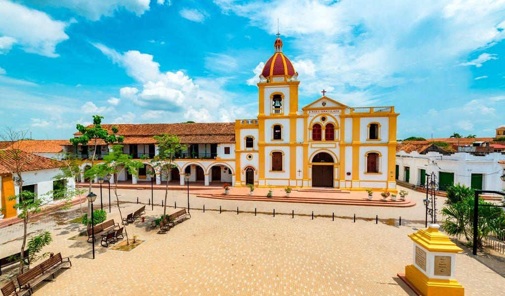 Destinos para Disfrutar en San Valentin - Renta Autos Cartagena