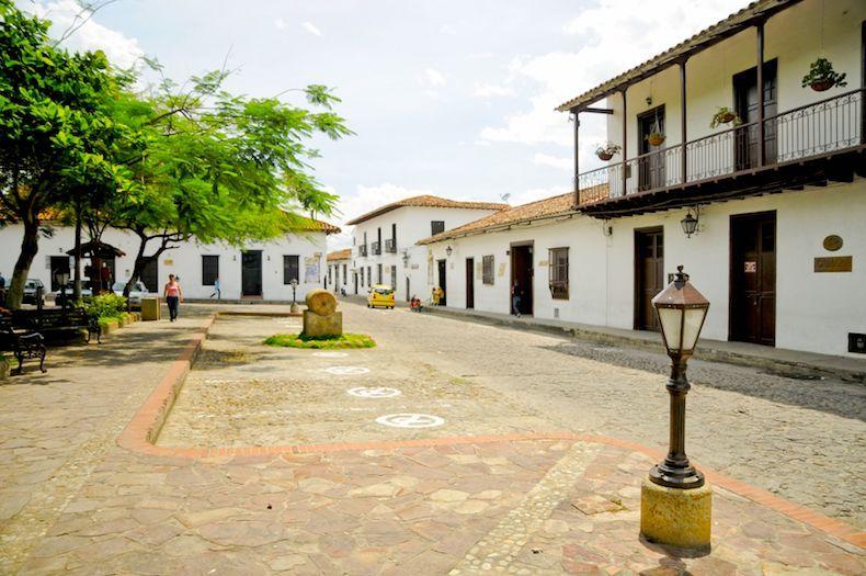 Rentar un carro en Bucaramanga - Giron