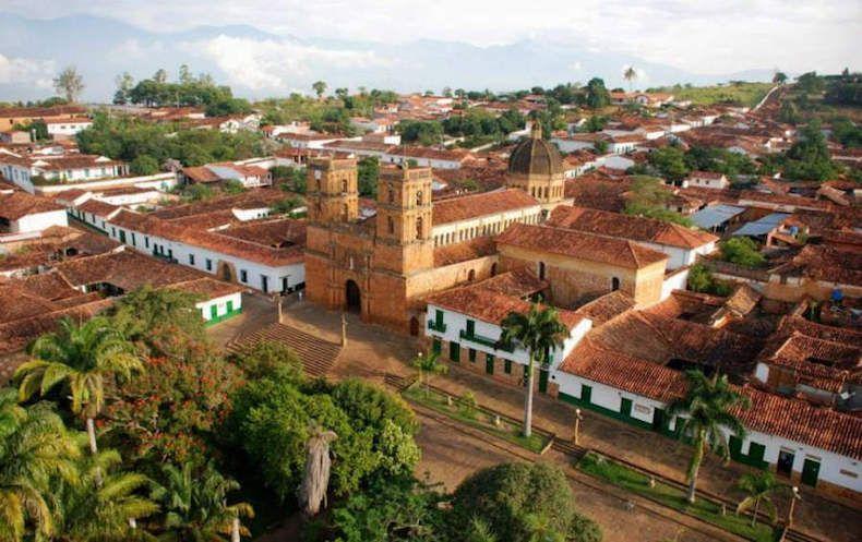 Barichara - Renta de Carros en Bucaramanga