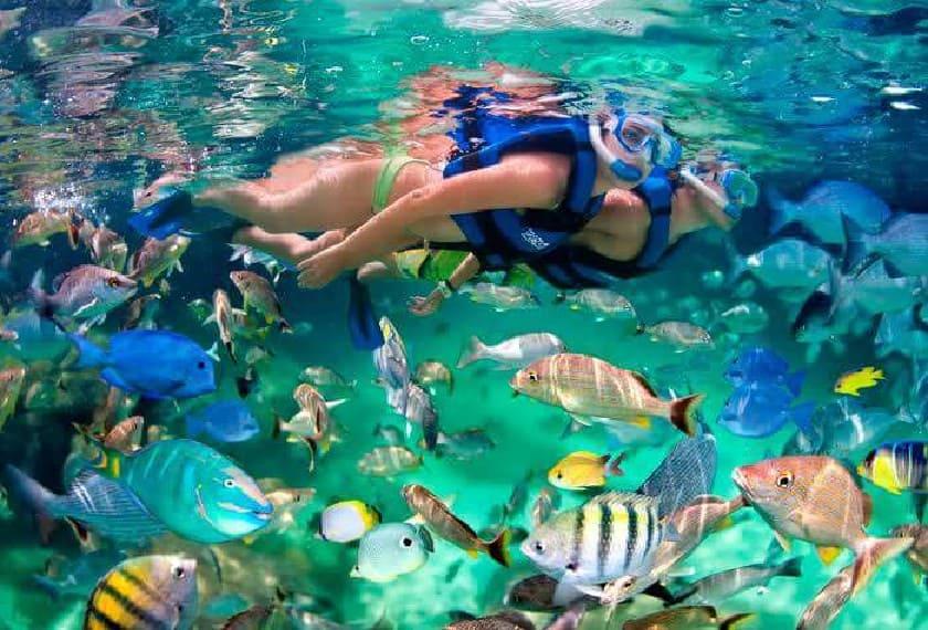 Renta Car - Destinos internacionales para Semana Santa - Cancun