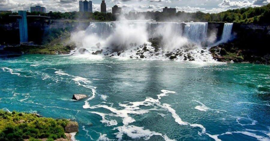 Destinos internacionales para Semana Santa - Toronto