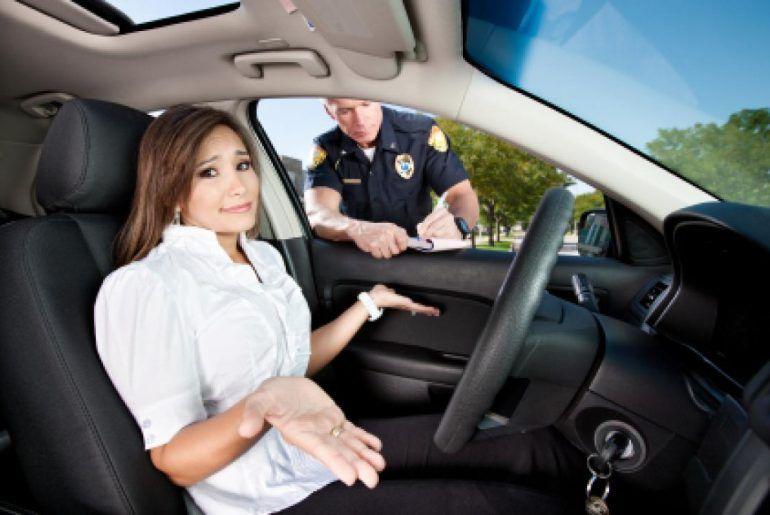 Examen de conducción - Renta Car Bucaramanga